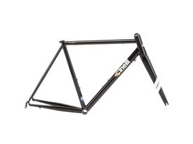 Cinelli Nemo TIG Black F/Set