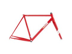 Cinelli Nemo TIG Red F/Set