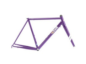 Cinelli Nemo TIG Purple F/Set