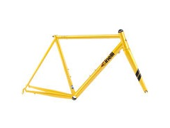 Cinelli Nemo TIG Yellow F/Set