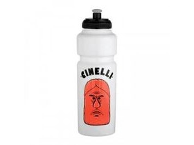 Cinelli Barry McGee Faccia Bottle