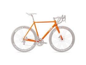 Cinelli Nemo Disc F/Set Orange