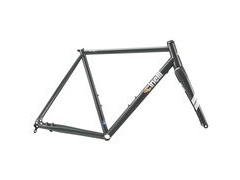 Cinelli Nemo Disc F/Set Grey