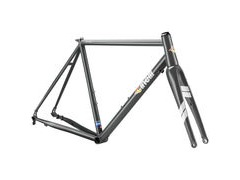 Cinelli Nemo Disc F/Set Grey click to zoom image