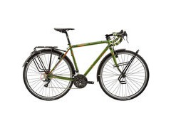 Cinelli HoBootleg Bike Green