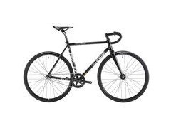 Cinelli Vigorelli Steel Pista Blk S Black  click to zoom image