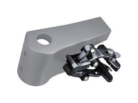 Shimano Ultegra BR-R8010 Ultegra BB/chainstay direct mount brake calliper, rear
