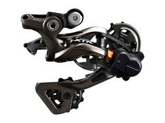 Shimano XTR RD-M9000 XTR, GS medium cage, Shadow+ direct mount compatible