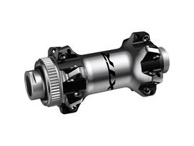 Shimano XTR HB-M9110 XTR front hub, Centre-Lock mount, 110 x 15mm, straight pull, 28H