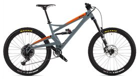 Orange Alpine 6 Pro