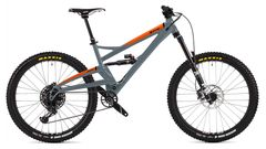 Orange Alpine 6 Pro 2020