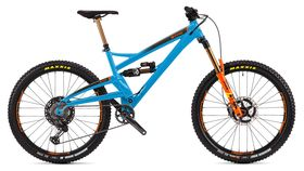 Orange Alpine 6 XTR
