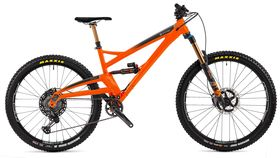 Orange Switch 6 XTR
