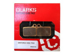 Clarks Shimano Deore Hydraulic Disc Brake Pads