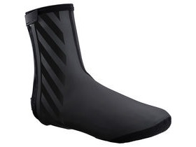 Shimano Clothing Unisex - S1100R H2O Shoe Cover - Black