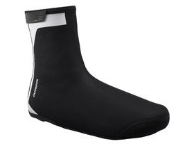 Shimano Clothing Unisex Shimano Shoe Cover, Black