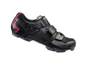 Shimano MTB Race/Comp Shoes WM83 SPD Womens Shoes
