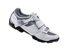 Shimano MTB Race/Comp Shoes WM64 SPD Womens Shoes