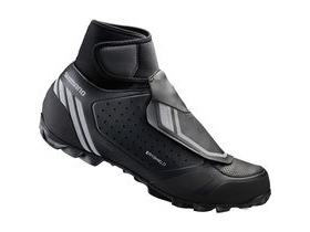 Shimano MTB Race/Comp Shoes MW5 Dryshield SPD Shoes