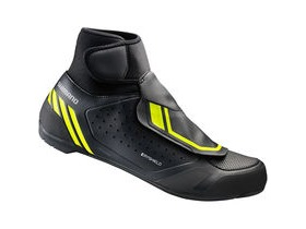 Shimano MTB Race/Comp Shoes RW5 Dryshield SPD-SL Shoes