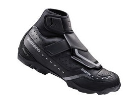 Shimano MTB Race/Comp Shoes MW7 Gore-Tex SPD Shoes