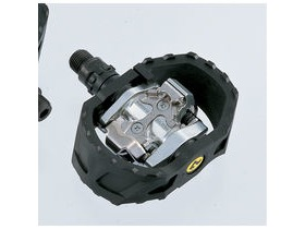 Shimano Pedals PD-M424 MTB SPD Pedals Pop Up Mechanism