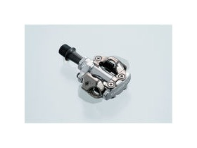 Shimano Pedals PD-M540 MTB SPD Pedals Two Sided Mechanism
