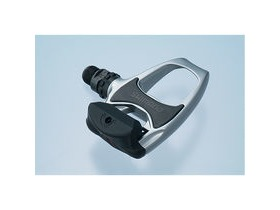 Shimano Pedals PD-R540 SPD-SL Road pedals silver