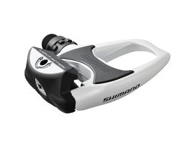 Shimano Pedals Pd-R540 Light Action Spd Sl Road Pedals