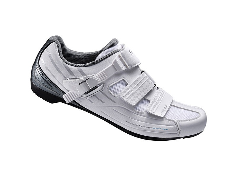Shimano Road Race Shoes RP3W SPD-SL Womens Shoes click to zoom image