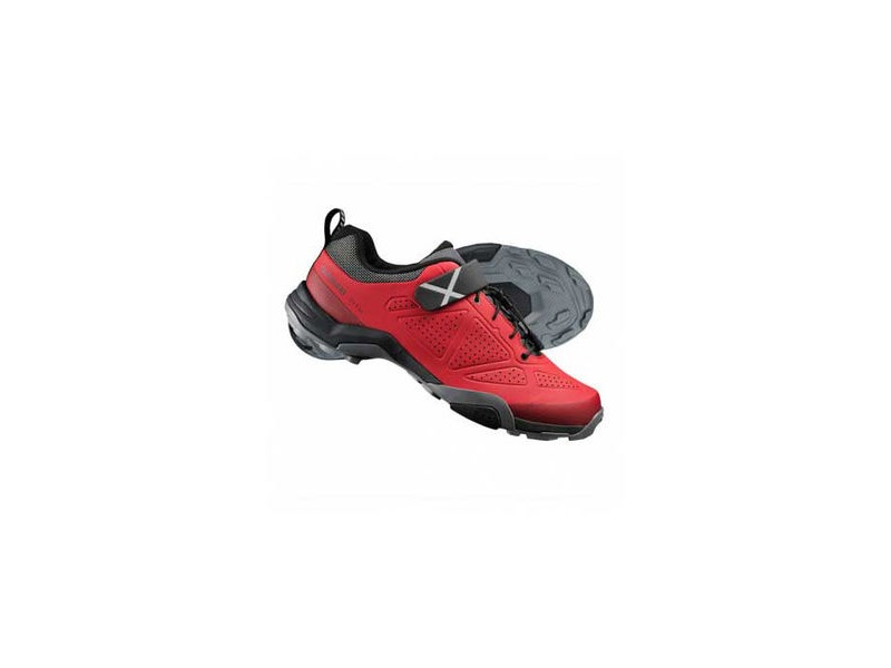 Shimano Trail / Leisure Shoe MT5 SPD Shoes click to zoom image