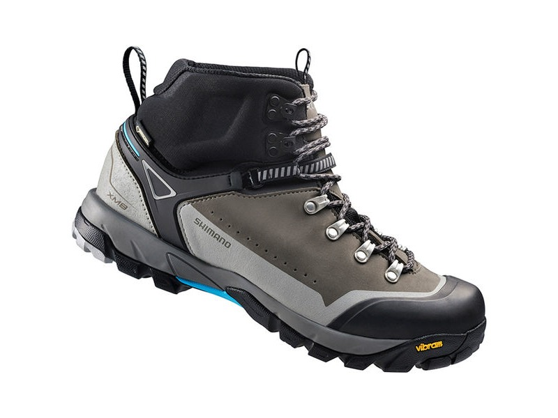 Shimano Trail / Leisure Shoe XM9 SPD Shoes click to zoom image