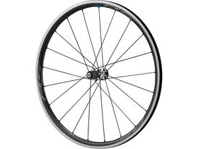 Shimano Wheels WH-RS700-C30-TL wheels, Tubeless ready clincher 30mm, pair Q/R