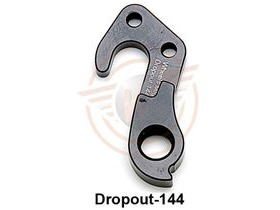 Wheels Manufacturing Replaceable Derailleur Hanger Dropout 144