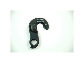 Wheels Manufacturing Replaceable Derailleur Hanger 176