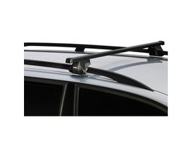 Thule 784 Smart Rack With Roof Bars