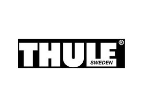 Thule 767 square bars reinforced steel 220 cm roof bars
