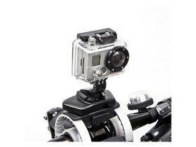 Thule Packn Pedal Action Camera Mount