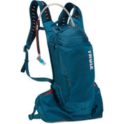 Thule Vital hydration backpack 8 litre cargo, 2.5 litre fluid blue