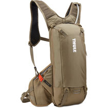 Thule Rail hydration backpack 8 litre cargo, 2.5 litre fluid - olive