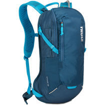 Thule UpTake hydration backpack 12 litre cargo, 2.5 litre fluid - blue
