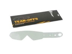 Thor Hero / Enemy Goggle Tear-Offs (Pack Of 10)