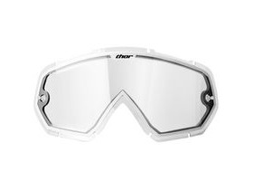 Thor Hero / Enemy goggle lens dual-pane clear