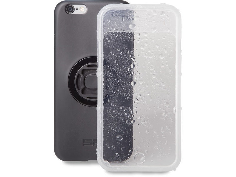 SP Gadgets Weather Cover 6 6S Plus click to zoom image