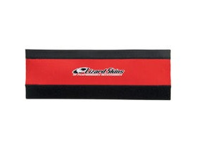 Lizard Skins Chainstay Protector - Size: Jumbo - Colour: Red