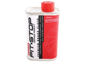 Sram PitStop 5.1 Dot Hydraulic Brake Fluid 4oz