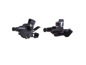 Sram X3 Trigger Shifter Set (3/7spd)