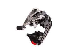 Sram RED 2012 Rear Derailleur WiFli Aero Glide (Medium Cage)