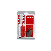 Sram Disc Pads Organic/Steel - Hydraulic Road Disc, Level Ultimate/Tlm