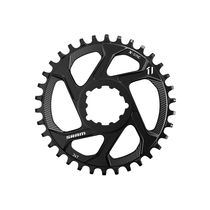Sram Chain Ring Eagle X-sync 36t Direct Mount 3mm Offset Boost Alum 12 Speed Black 12spd 36t